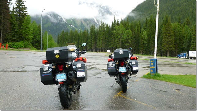 Alaska June 30 11 - Revelstoke to Hinton (5)