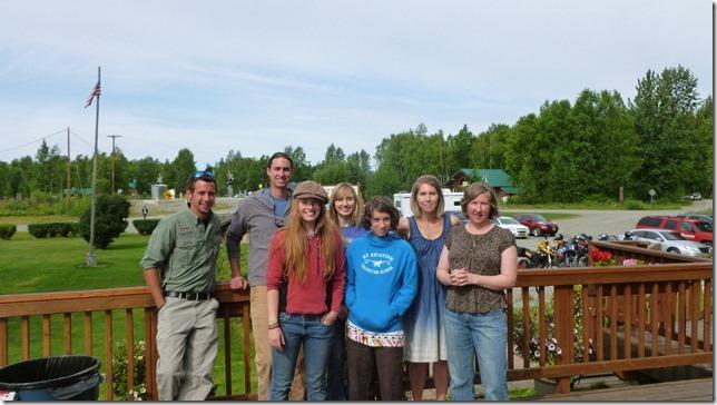 Alaska July 20 11 Talkeetna to Anch (10)