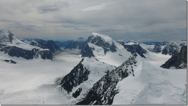 Alaska July 20 11 Talkeetna to Anch (73)