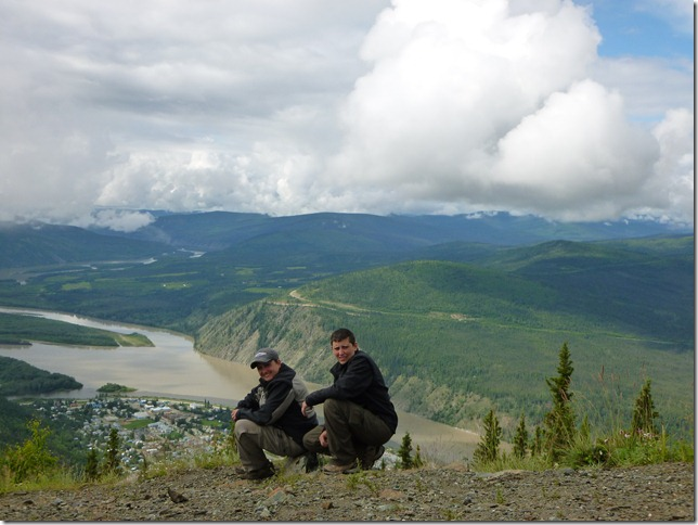 Alaska July 7 11 Dawson (13)