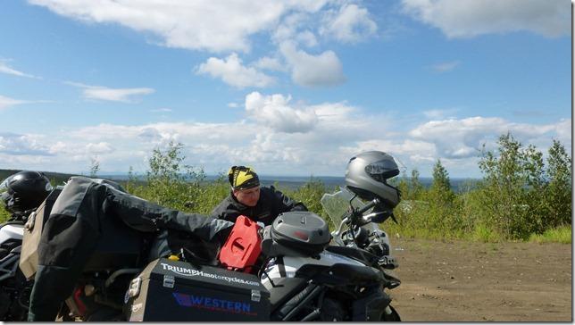 Alaska July 8 11 Dempster Hwy (15)