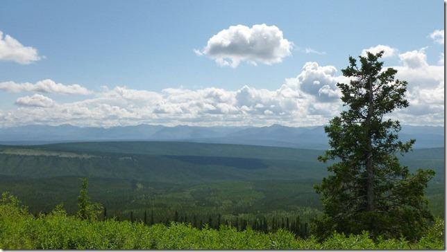 Alaska July 8 11 Dempster Hwy (20)