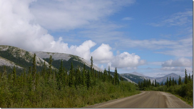 Alaska July 8 11 Dempster Hwy (40)