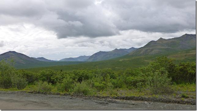 Alaska July 8 11 Dempster Hwy (45)