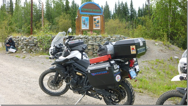 Alaska July 8 11 Dempster Hwy (54)