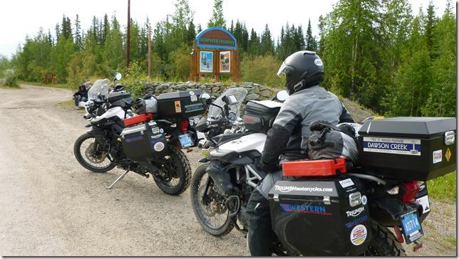 Alaska July 8 11 Dempster Hwy (55)