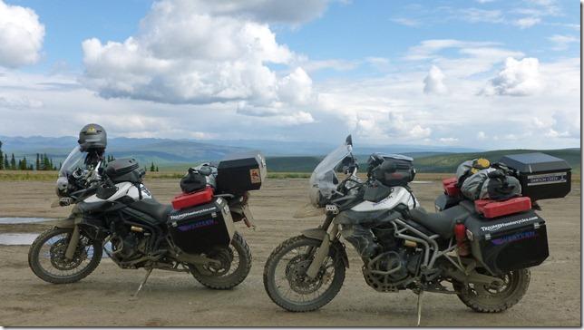 Alaska July 8 11 Dempster Hwy (8)