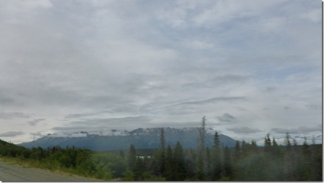 July 29 11  Haines Junction to Skagway (1)