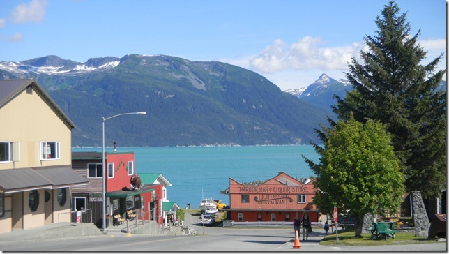 July 29 11  Haines Junction to Skagway (95)