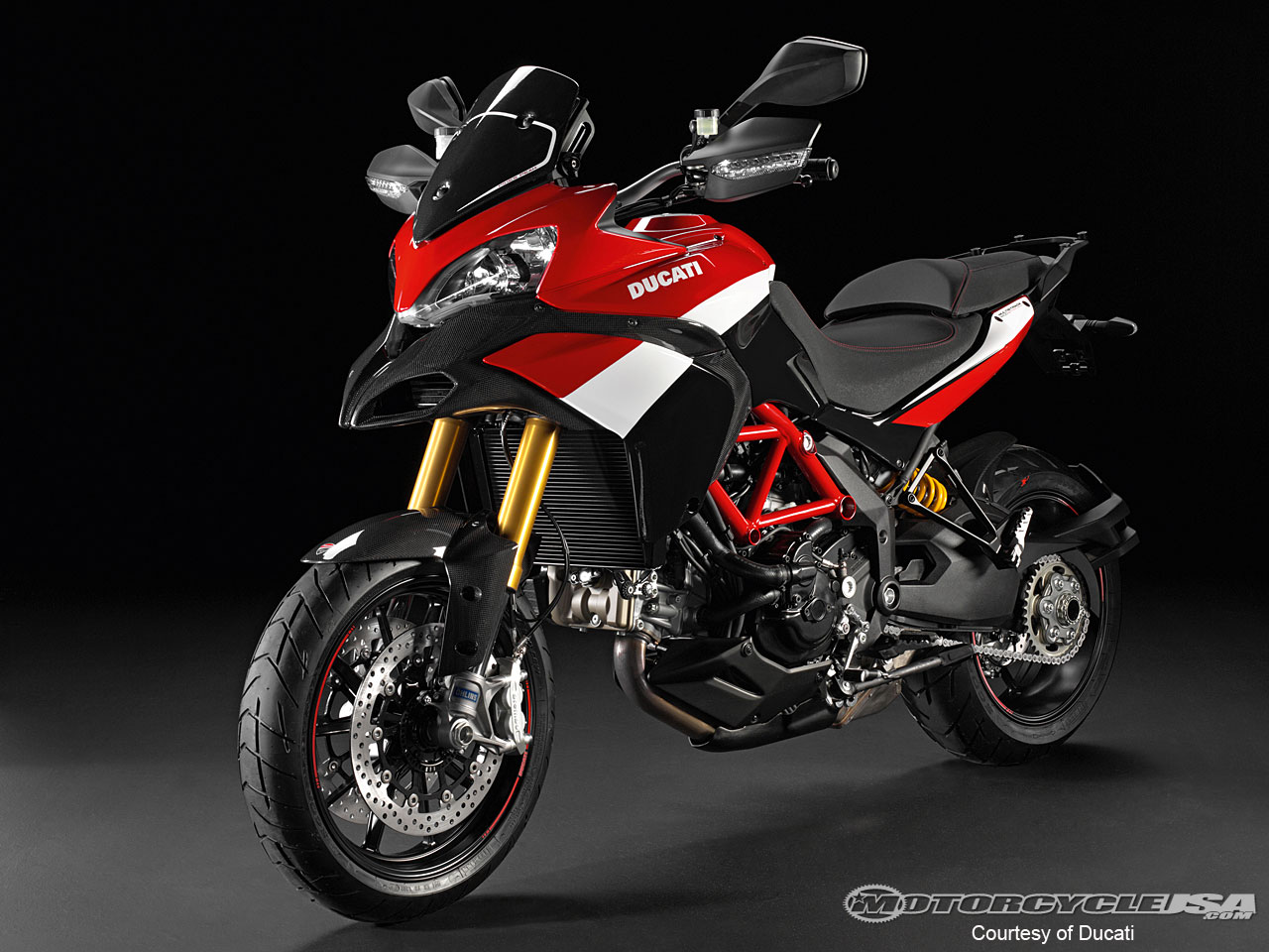 How Much Is Ducati Multistrada S