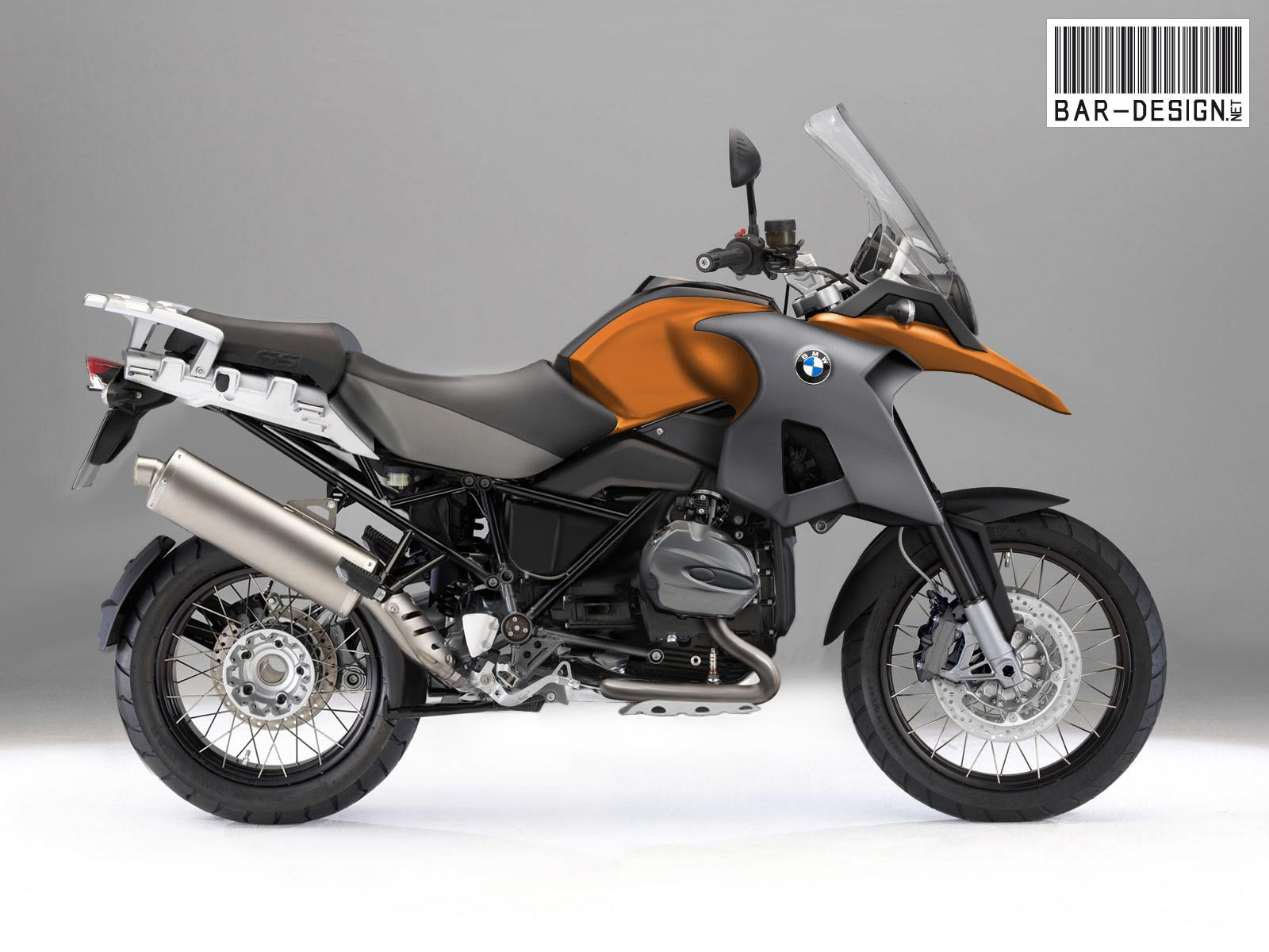2012 Or 2013 Bmw R1200gs Anything More On This