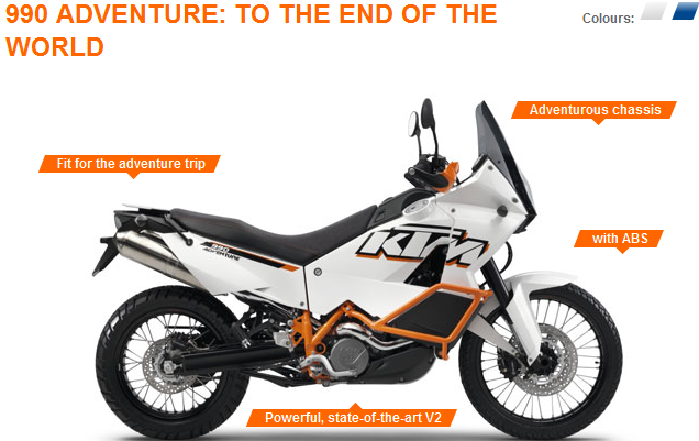 2012 Ktm 990 Adventure Advgrrl Motorcycle Adventures Amp More