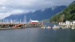 Horseshoe Bay Village, BC
