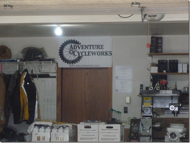 Adventure Cycleworks