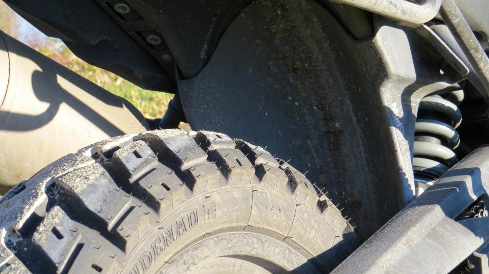 MudSling does work