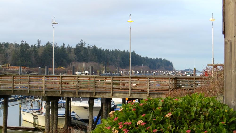 Public Pier