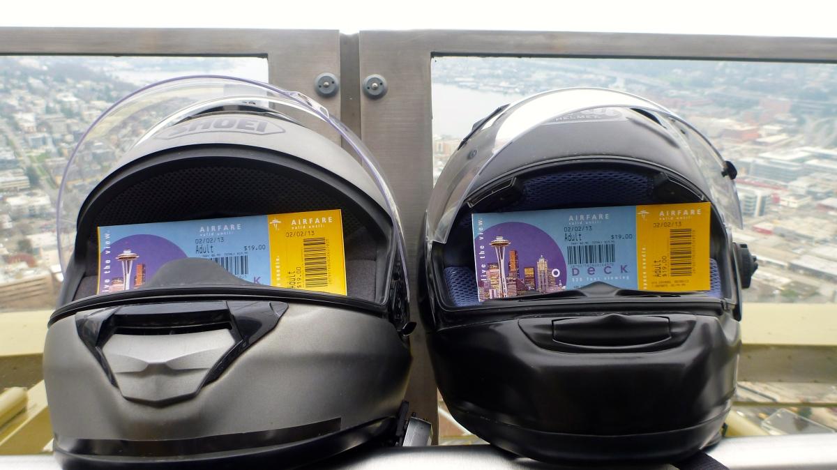 ADV Helmets