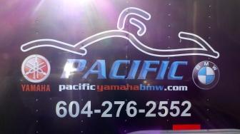 Pacific Motosports