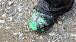 Slime explosion