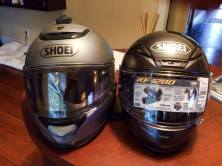 Comparing Qwest to RF1200