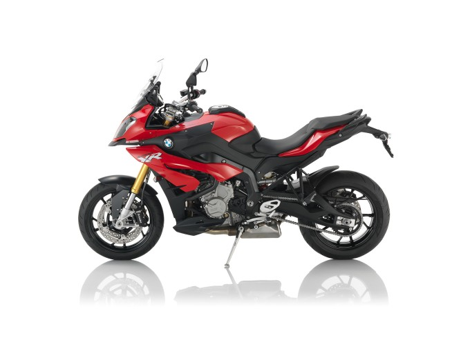2016 BMW S1000XR review by LEMMY